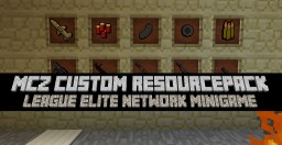 MineCity Zombies Custom Resource Pack!