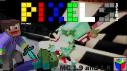 Pixels 1.8 & 1.9 32x32