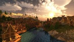 Dragontail Minecraft