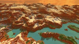 The Dry River Minecraft Project