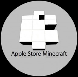 Apple Store Minecraft