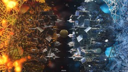 Eternity By MrBatou