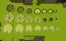 Lilypad Pack Minecraft