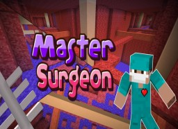 Master Surgeon - Puzzle Map [1.9+] Minecraft Map & Project