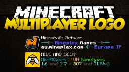 How to add icon to your Minecraft Server 1.8.x-1.9.x Minecraft Blog
