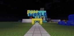 Fun World Minecraft Map & Project