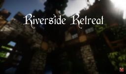 Riverside Retreat Minecraft