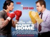 Movie Review: Daddy's Home Minecraft Blog Post