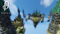 Buildteam Patheria - Crystal TIDES Minecraft Project