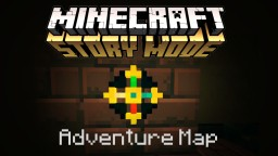 Story Mode Adventure Map Minecraft Map & Project