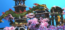 Bliss - AstriumBT Application Minecraft Project