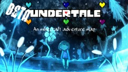 Undertale Minecraft map 1.8 l Adventure and Creative Minecraft Map & Project