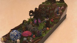 Alice's Wonderland - [Download] Minecraft
