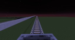 Longest Minecart Ride Minecraft Map & Project
