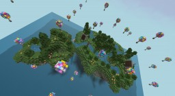 ~ Missingcraft ~ The Floating Isles Minecraft