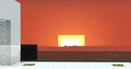 Modern house v1! Minecraft Project
