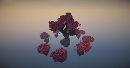 Cherry [SkyWarsMap] Minecraft Project