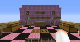 Pats I BELIVE I CAN FLY MAP Minecraft Map & Project