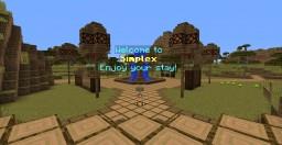 Simplex Minecraft