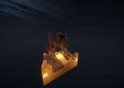 81-08 Gauntlet [Mech] Minecraft Project