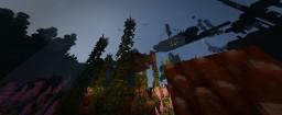 Dolphin Organic - Mini - #WeAreConquest Minecraft Map & Project
