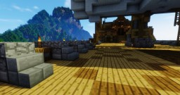 Mine O'Nation Events Minecraft Map & Project