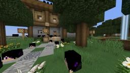 MCbuild♣[Creative]♣[Plots] Minecraft