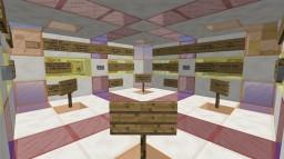 Crafty Skywars Minecraft Map & Project