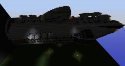 The Aurora Minecraft Map & Project