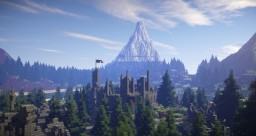 Ruins of RiverHall Minecraft Map & Project