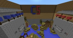 Castle Siege Minecraft Map & Project