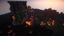 "Medieval Jump 'N' Run Map ""Conquest"" [Timolia] Minecraft Map & Project"