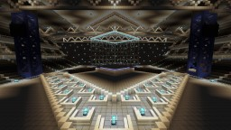 The stage and the arena of Eurovision 2014 in Minecraft. Minecraft Map & Project