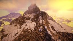 ICE,4k by 4k Minecraft Project