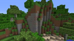 PasiPack 64x64 Minecraft Texture Pack