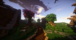 ArcaneHub - Towny and Roleplay Minecraft