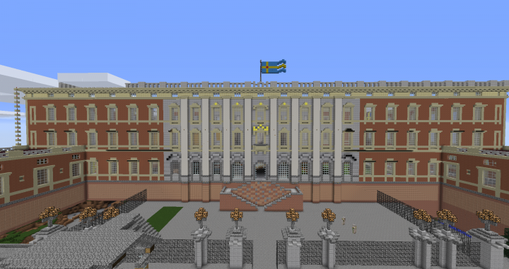 Best Stockholm Minecraft Maps Projects Planet Minecraft - Sweden map minecraft download