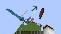 Skyblock Fun :D Minecraft Server