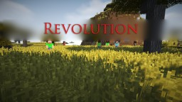 [1.8] [Forge] Revolution - humanoid NPCs and more in Minecraft