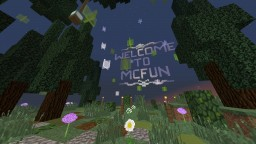 MC Fun Minecraft Server