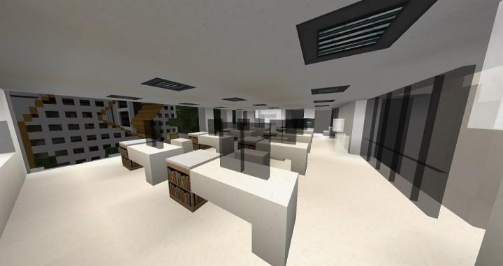 [Map] Alternative Offices - прочувствуй будущее