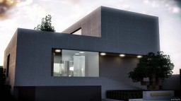 House D - Bevk Perovic | TheVisual_Play Minecraft