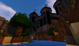 RebelGames.net Minecraft Server
