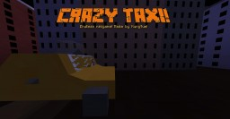 CrazyTaxi! [1.9 Endless minigame!] Minecraft