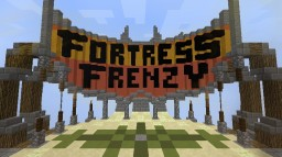 Fortress Frenzy Server
