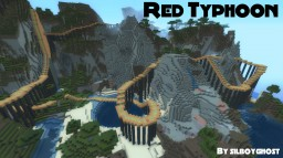 Red Typhoon Mega Coaster [COMPLETED]