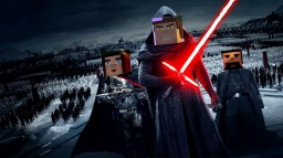 Minecraft Star Wars Mode: The Order Awakens Minecraft Blog