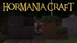 Hormania Craft 1.8.9 16x Resource Pack