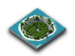 Javook Island [Download] Minecraft Map & Project