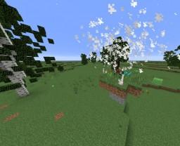 Floating Islands! 1.9.2 Bukkit/Spigot pluggin! Minecraft Mod